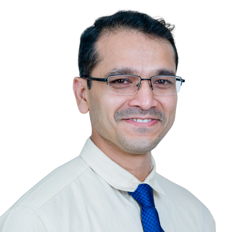 Dr Vivek A N | Best ortho specialist in chennai